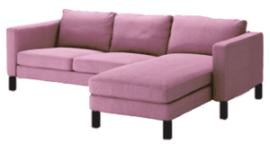 custom sectional slipcovers with chaise