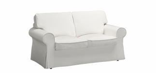 custom slipcovers for loveseat