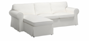 custom slipcovers for sectional with chaise