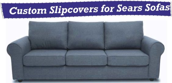 Beau Sears Custom Slipcovers