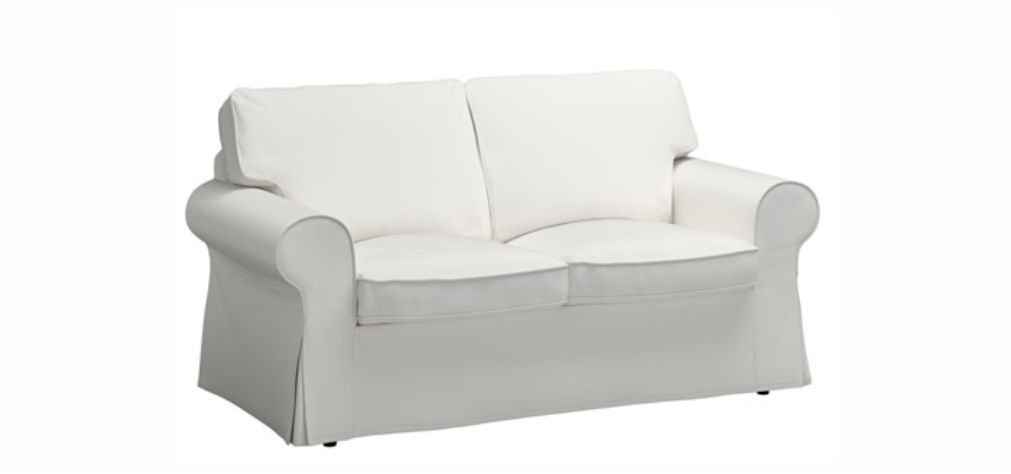 Sears Custom Slipcovers Loveseat