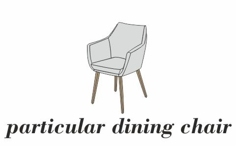 Banquet chair slipcovers