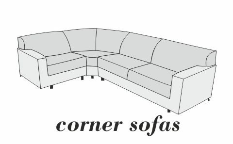 corner sofa slipcovers