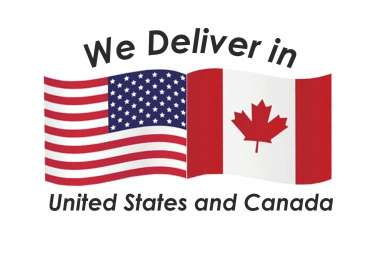 shipping slipcovers united states and canada