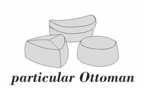 oversize ottoman slipcovers