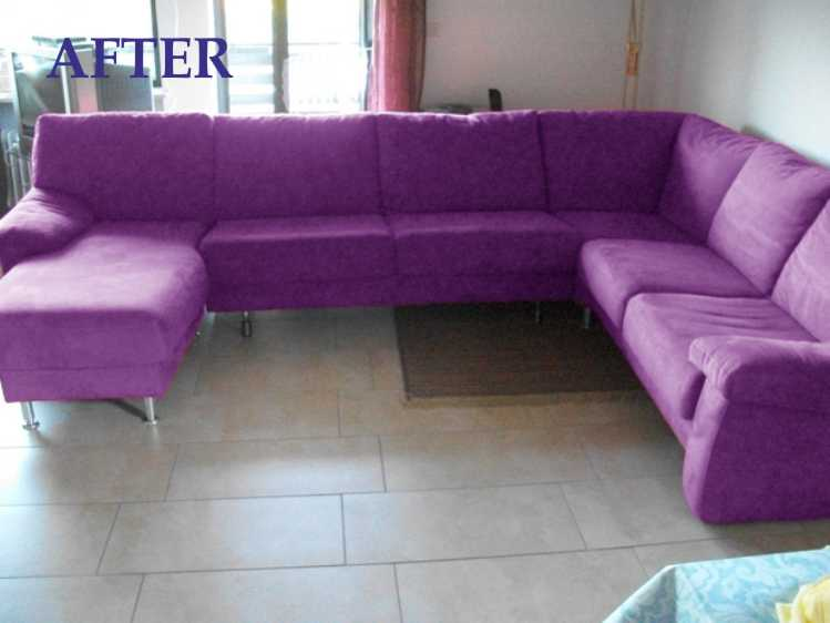 Before Amp After Custom Slipcovers Coverissimo
