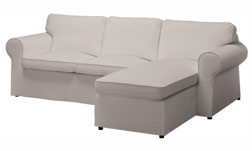 Custom L SHAPED sectional slipcovers | Couch Covers for Sectional ...