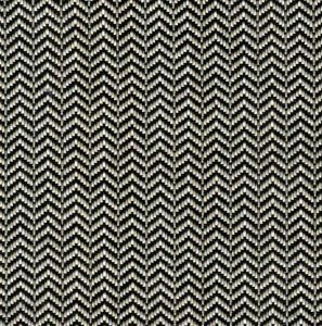 Chevron fabric night