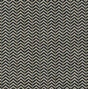 Chevron fabric night