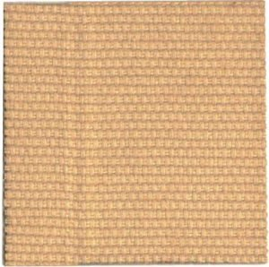 Canvas Fabric cream color