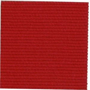 Canvas Fabric red color