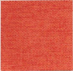 stain resistant slipcover orange