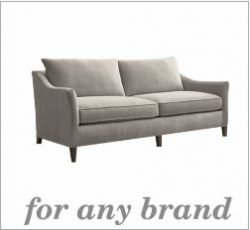 replacement slipcovers for furniture
